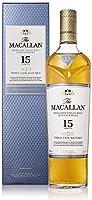Macallan Triple Cask 15 Años Single Malt Whisky Escoces