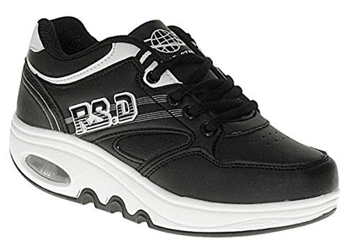 277 Gesundheitsschuhe Sneaker Slipper Art Fitnessschuhe Schuhe Damen Sport UqdWZA