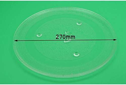 Amazon.com: REPORSHOP - PLATO MICROONDAS ø 270mm BOSCH ...