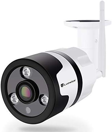 Luowice Security Panoramic Surveillance Waterproof