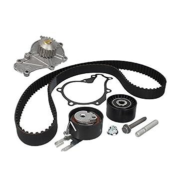 Hepu PK08030 Bomba de agua + kit correa distribución: Amazon.es: Coche y moto