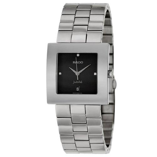 Rado Diastar Jubile Men S Quartz Watch R18681703 Buy