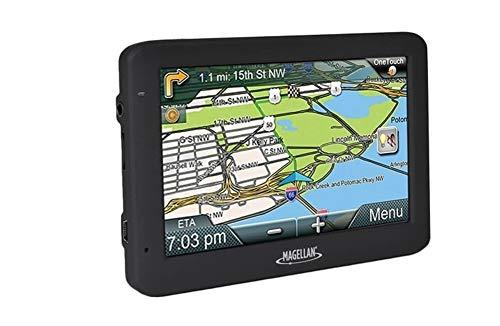 "Magellan RoadMate 2622-LM 4.3"" Touchscreen Portable Vehicle Car GPS w/Windshield Mount"