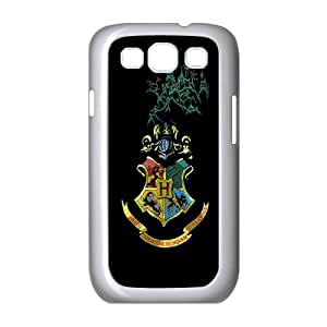 Lycase(TM) Harry Potter quote DIY Cover Case, Harry Potter quote Samsung Galaxy S3 I9300 Hard Back Case