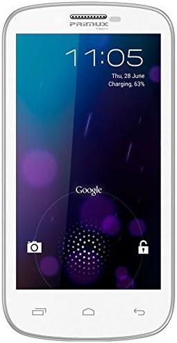 Primux Alpha 2 - Smartphone libre Android (pantalla 4.6