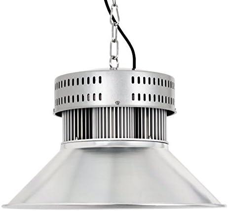 highbay – Foco LED Hallen mirach de 200, 200 W como 1500 W, IP65, Halle iluminación industrial, bombilla, rango de Halle – Lámpara de interior, Repuesto para 1500 W HQL y hqi-bt –