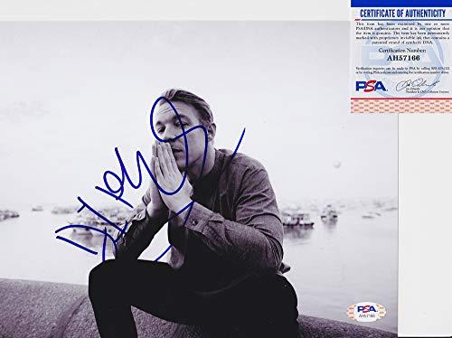 Diplo EDM DJ Signed Autograph 8x10 Photo PSA/DNA COA #2