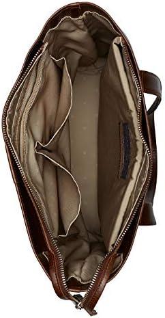 MYOMY My Paper Bag Wrapped Hunter Waxy Original Handtas MOM21271166