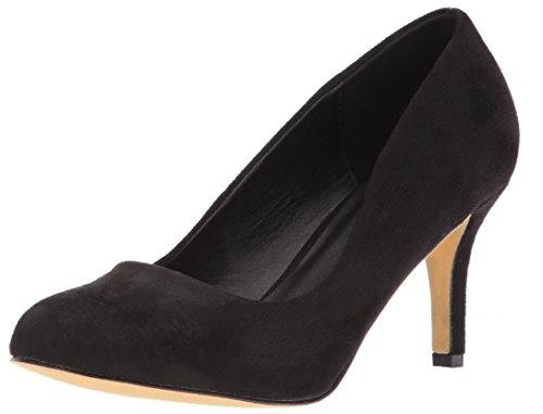 Michael Antonio Womens Finnea-sue2 Dress Pump Black