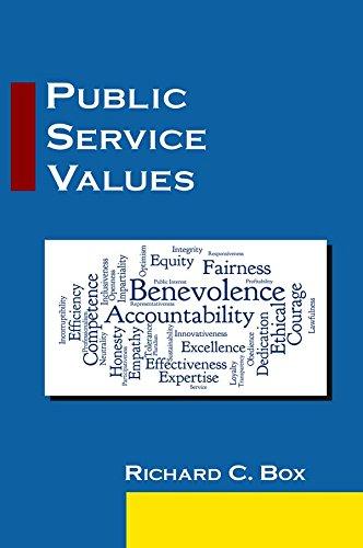Download Public Service Values Pdf