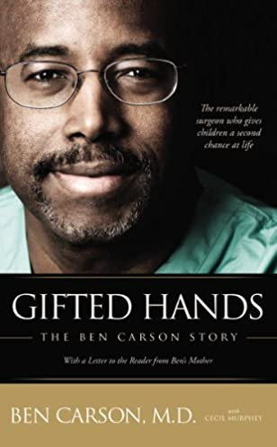 gifted hands the ben carson story ben carson cecil murphey rh amazon com Watch Gifted Hands Gifted Hands Movie