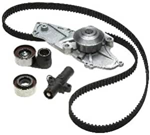 Gates T329 Engine Timing Belt for 12581899 14400R9PA01 OHC329 14400RCAA01 cq