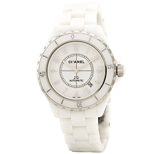 Chanel J12 Swiss-Automatic Female Watch H2981 (Certified Pre-Owned)