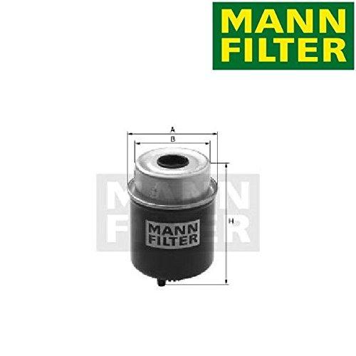 Mann Filter WK8166 Kraftstofffilter
