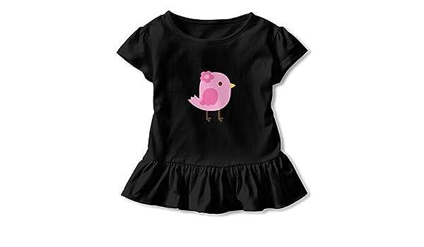 Kwai-h Chicken Outdoor Lover Short-Sleeve Tunic T-Shirt