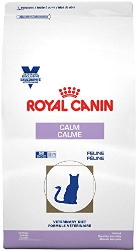 Royal Canin Veterinary Diet Feline Calm - 4.4lb
