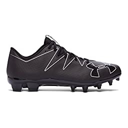 Under Armour UA Nitro Low MC 9.5 Black