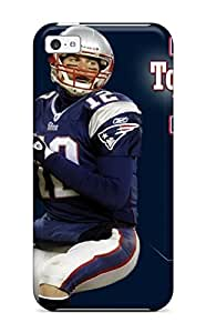 Durable Case For The Iphone 5c Eco Friendly Retail Packaging Tom Brady