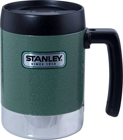 Stanley Stainless Steel Classic Mug (18 oz)