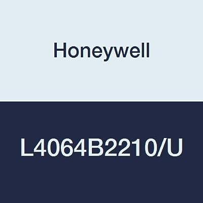 """Honeywell L4064B2210/U Fan and Limit Controller, 40 Degree - 190 Degree F Temperature Range, 11-1/2"""" Insert"""