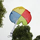 "VIPASNAM-25"" Kid Children Outdoor Play Game Tangle Free Toy Parachute KITE EXERCISE"