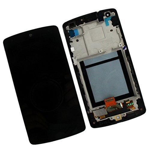 5 opinioni per Skiliwah® Display LCD + Touch Glass Digitizer Assemblea di schermo di Google