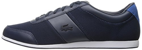 Lacoste Men's Embrun 217 1, Navy, 7 M US