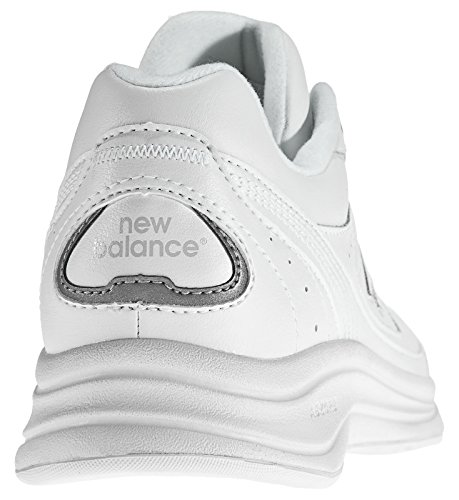 (ニューバランス) New Balance 靴?シューズ レディースウォーキングシューズ New Balance 577 White ホワイト US 5 (22cm)