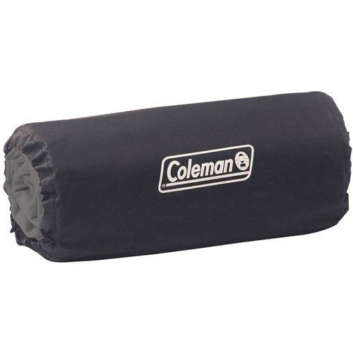amazoncom coleman allterrain single high airbed twin sports u0026 outdoors