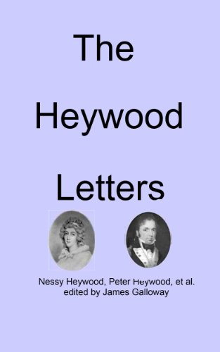 The Heywood Letters