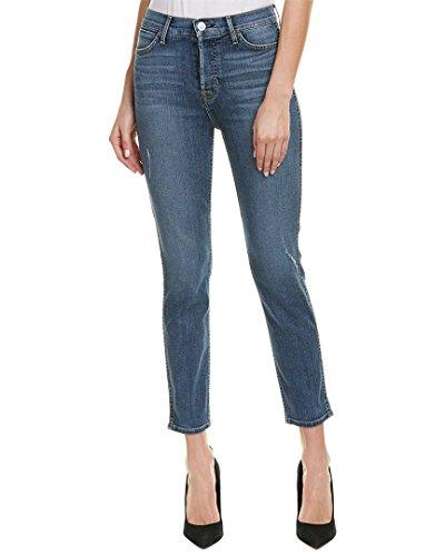 Hudson Jeans Women's Vintage Holly High Rise Crop Skinny 5 Pocket, BABYFACE, 25 - Hudson Vintage Jeans