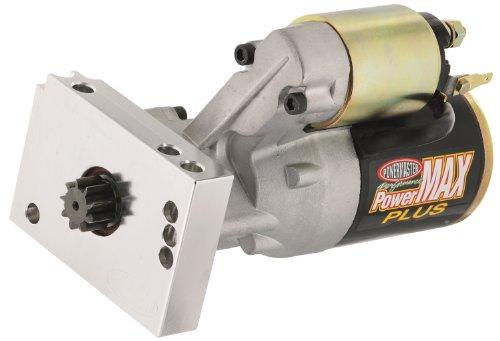 Powermaster 9000 Hitachi Short Starter; Standard; 153/168 Tooth Flywheel; 160 ft./lb. Torque; 3.7-1 Gear ()
