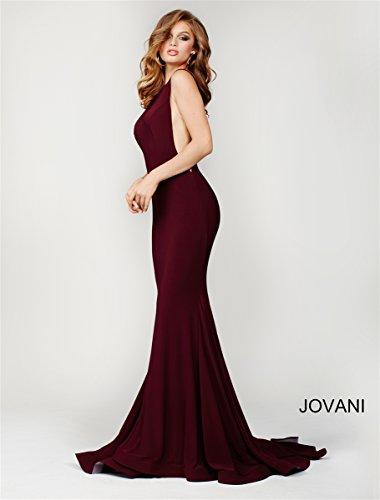 Jovani 37592 Black