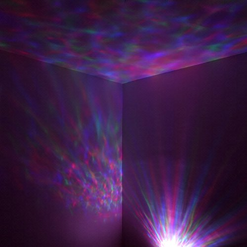 Ocean Wave Night Light Best Star Projector Mood Lamp