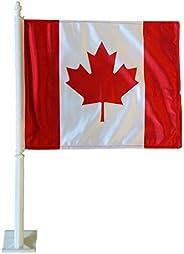 Canada - Car Flag
