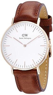Daniel Wellington St. Andrews 0507DW Women's Watch