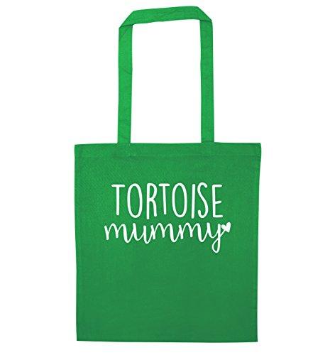 mummy tote mummy Green bag Tortoise bag tote Tortoise Green aA4SWPn