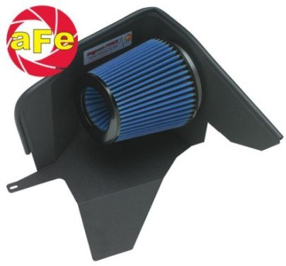 aFe Stage 1 Cold Air Intake Pro-Dry S BMW 5-Series 525/528i E39 97-03