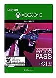 Hitman 2: Expansion Pass - Xbox One [Digital Code]