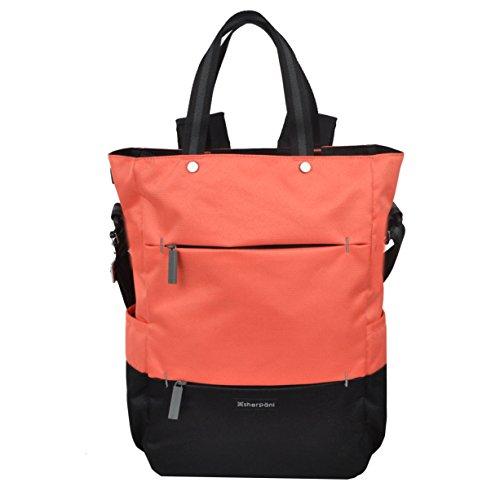 Sherpani Camden Ash Laptop Backpack
