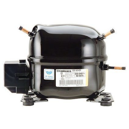 - Sub Zero 7006959 Replacement Refrigeration Compressor 1/10 HP R-134A R134A