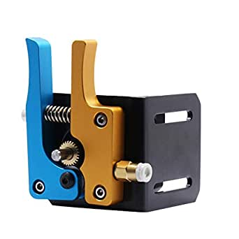 WINSINN - Kit bowden de recambio de extrusor de aluminio MK8 para ...