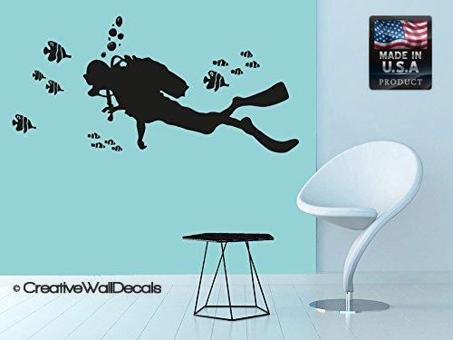 Sticker Decals Design Bathroom Bedroom product image