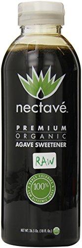 7. Nectavé – Premium Organic Agave Sweetener