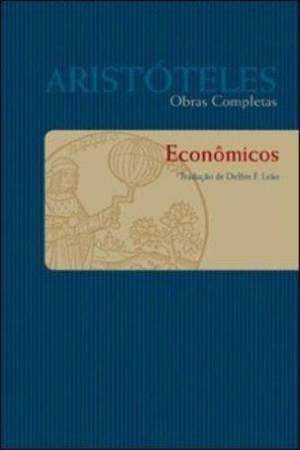 Econômicos. Tomo II