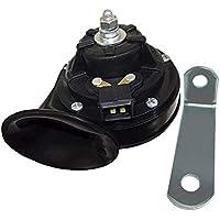 Buzina Eletromagnética Individual 415 Hz 12V. Conector JPT - B47 BZM
