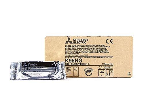 (Mitsubishi K95HG High Glossy Thermal)