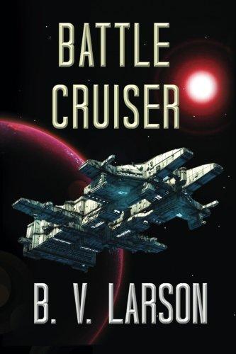 Read Online Battle Cruiser ebook