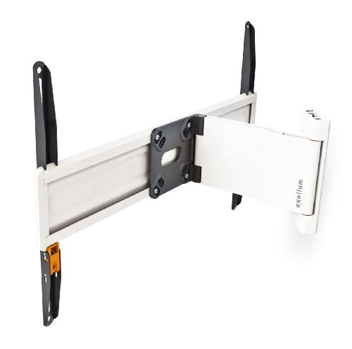 XFlat TV Wandhalterung XFlat-20L - ultra flach, ultraslim, schwenkbar für Fernseher bis 178cm / 70
