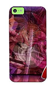 Ednahailey High-end Case Cover Protector For Iphone 5c(rurouni Kenshin Guild)
